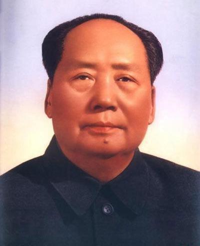 毛泽东有权只受颂扬、不受批评吗?